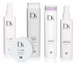 DS Perfume Free